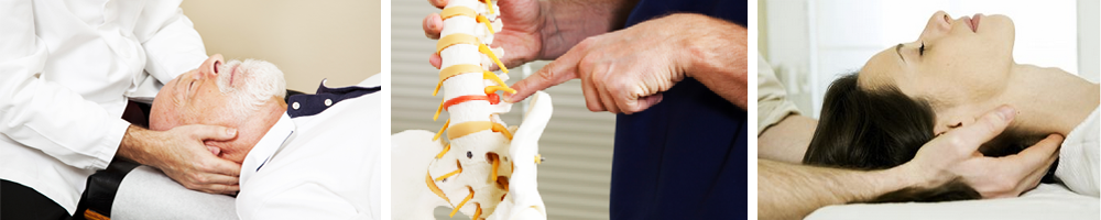 Our Doctor Gallery | Springfield Chiropractic Clinic